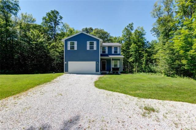 16216 Chardon Windsor Road, Huntsburg, OH 44046 (MLS #4104941) :: The Crockett Team, Howard Hanna