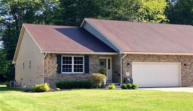 3 Bayview Drive, Cortland, OH 44410 (MLS #4105609) :: The Crockett Team, Howard Hanna