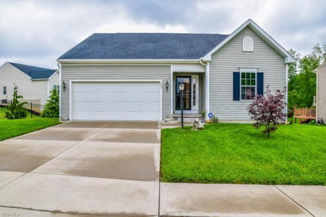 880 Starr Ridge Street SE, Massillon, OH 44646 (MLS #4106755) :: Tammy Grogan and Associates at Cutler Real Estate