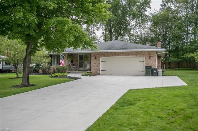 3533 Titan Drive, North Royalton, OH 44133 (MLS #4106778) :: RE/MAX Edge Realty