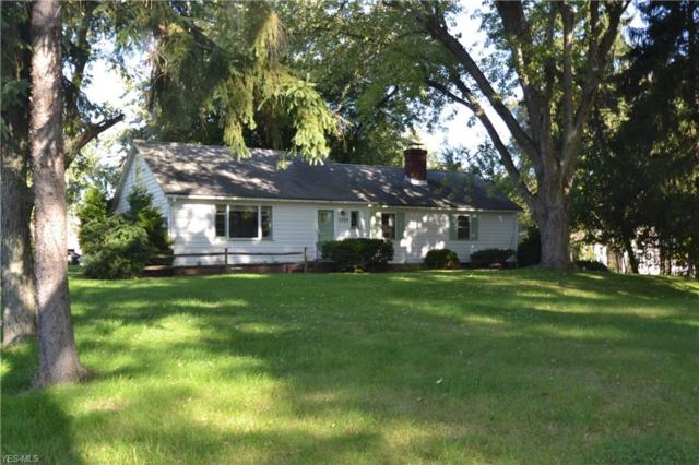 5229 East Boulevard NW, Canton, OH 44718 (MLS #4106916) :: RE/MAX Trends Realty