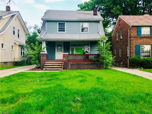 17604 Sedalia Avenue, Cleveland, OH 44135 (MLS #4106933) :: RE/MAX Edge Realty