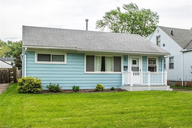 4023 W 166th Street, Cleveland, OH 44135 (MLS #4106953) :: RE/MAX Edge Realty