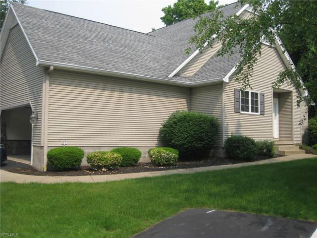 22 Greystone 10B, Poland, OH 44514 (MLS #4107010) :: RE/MAX Valley Real Estate