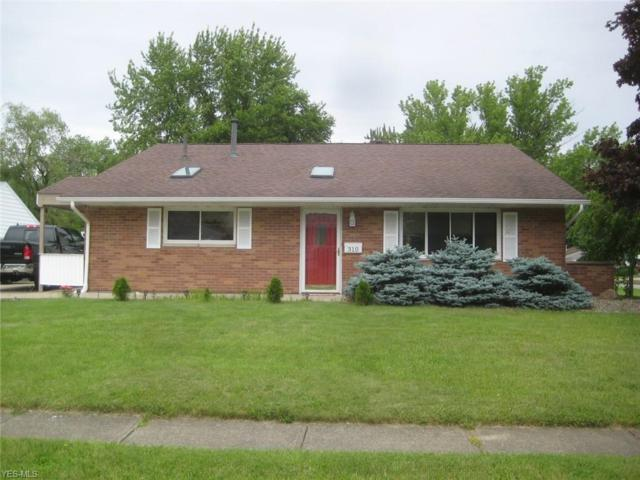 310 Phillips Avenue, Munroe Falls, OH 44262 (MLS #4107014) :: RE/MAX Above Expectations