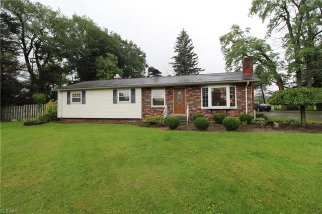 14387 Western Reserve Road, Salem, OH 44460 (MLS #4107169) :: The Crockett Team, Howard Hanna