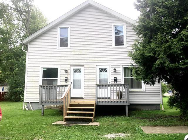457-459 Hazen Avenue, Ravenna, OH 44266 (MLS #4107390) :: The Crockett Team, Howard Hanna