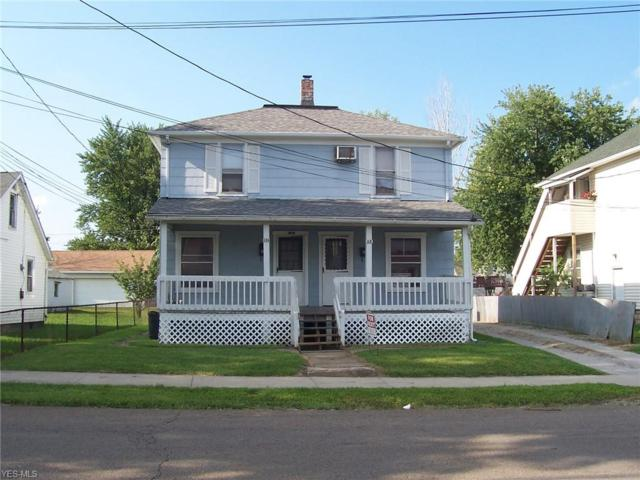 63 Grant Street, Rittman, OH 44270 (MLS #4107482) :: RE/MAX Valley Real Estate