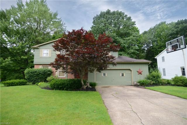 569 Oakridge Drive, Youngstown, OH 44512 (MLS #4108152) :: RE/MAX Valley Real Estate