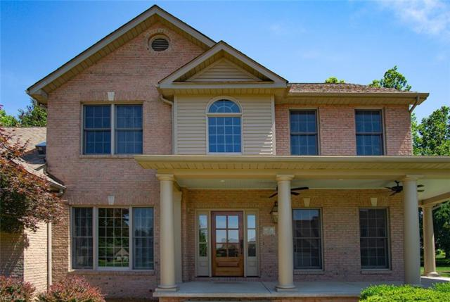 18 Henderson Circle, Williamstown, WV 26187 (MLS #4108204) :: RE/MAX Valley Real Estate
