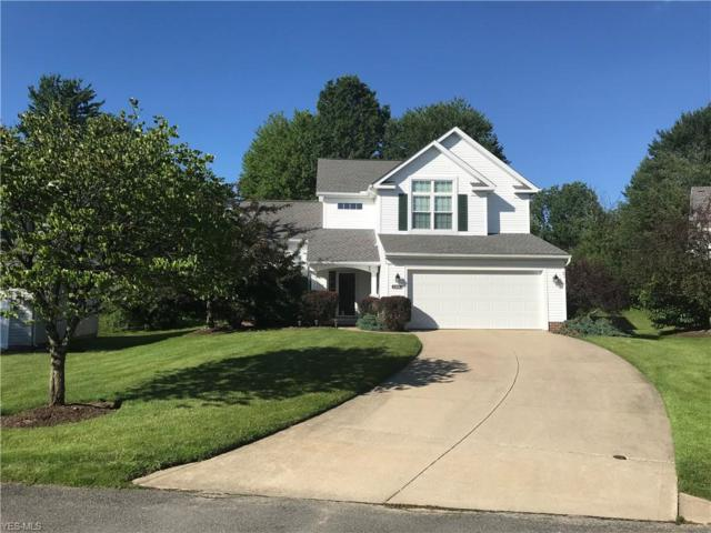 1335 Fieldstone Court, Broadview Heights, OH 44147 (MLS #4108504) :: RE/MAX Edge Realty