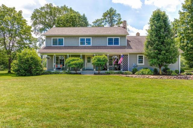 9195 Charles Road, Chagrin Falls, OH 44023 (MLS #4109980) :: The Crockett Team, Howard Hanna