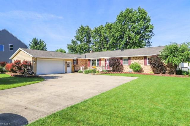 3122 Moon Road, Avon, OH 44011 (MLS #4110078) :: RE/MAX Valley Real Estate