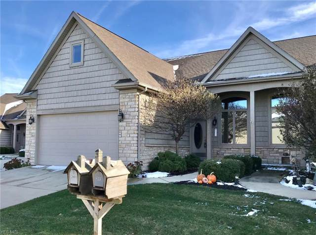 2891 S Waterside Court, Lakeside-Marblehead, OH 43440 (MLS #4111276) :: RE/MAX Trends Realty