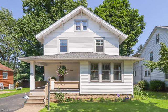152 N 2nd Street, Rittman, OH 44270 (MLS #4111290) :: RE/MAX Valley Real Estate