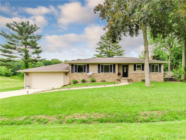 739 Knollwood Drive, Uniontown, OH 44685 (MLS #4111511) :: Tammy Grogan and Associates at Cutler Real Estate