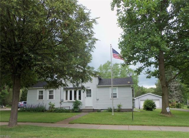 15876 W High Street, Middlefield, OH 44062 (MLS #4112041) :: The Crockett Team, Howard Hanna