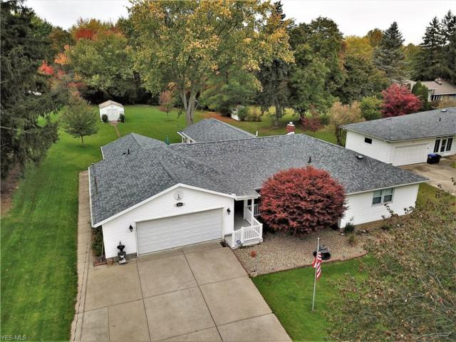 2348 Highpoint Road, Cuyahoga Falls, OH 44223 (MLS #4113143) :: RE/MAX Edge Realty