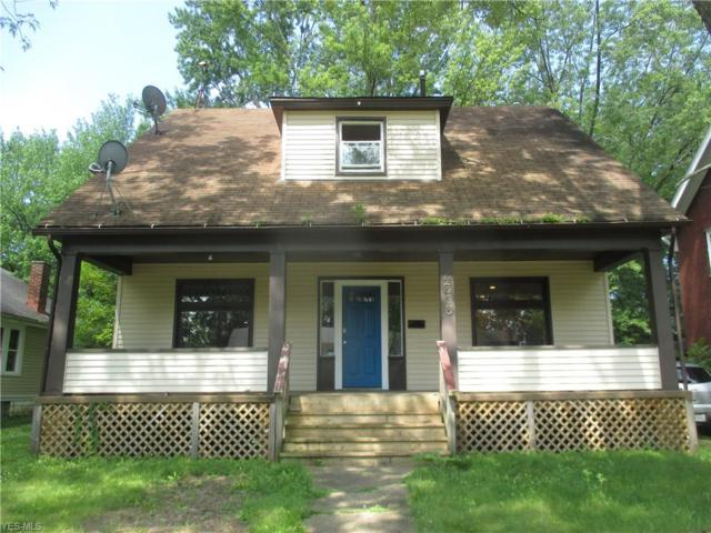 4316 Helena Avenue, Youngstown, OH 44512 (MLS #4113241) :: The Crockett Team, Howard Hanna