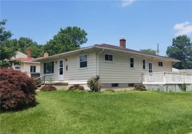 205 Tyler Avenue, Cuyahoga Falls, OH 44221 (MLS #4113378) :: RE/MAX Edge Realty