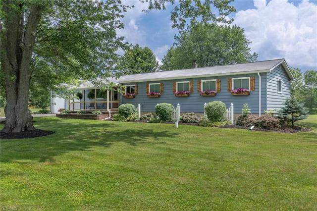 1928 Chapel Road, Jefferson, OH 44047 (MLS #4113796) :: RE/MAX Valley Real Estate