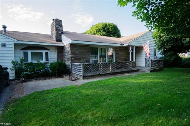 5071 Middle Ridge Road, Perry, OH 44081 (MLS #4114284) :: RE/MAX Edge Realty