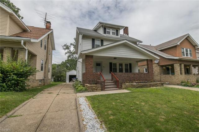 335 Roosevelt Avenue, Cuyahoga Falls, OH 44221 (MLS #4114899) :: RE/MAX Trends Realty