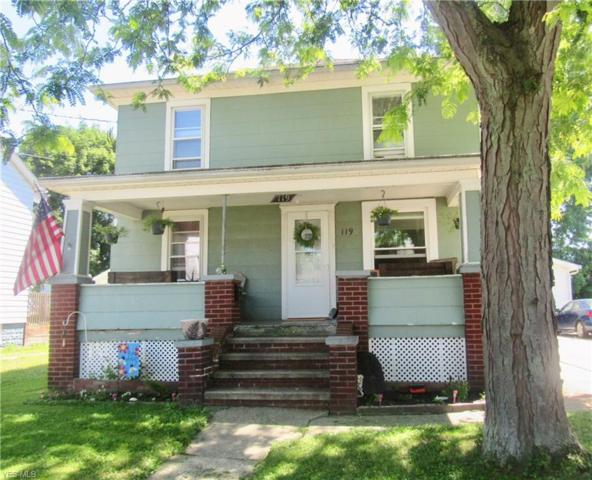 119 17th Street NW, Barberton, OH 44203 (MLS #4114979) :: RE/MAX Valley Real Estate