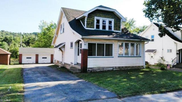 215 W Wood Street, Lowellville, OH 44436 (MLS #4116061) :: RE/MAX Trends Realty
