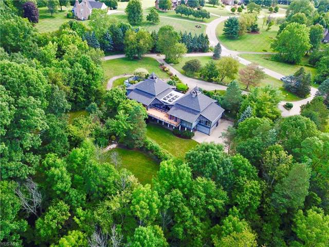 2995 Round Hill Drive, Akron, OH 44333 (MLS #4117050) :: RE/MAX Trends Realty