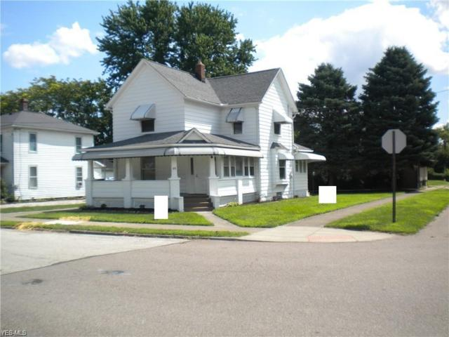 107 17th Street NW, Barberton, OH 44203 (MLS #4118208) :: RE/MAX Edge Realty