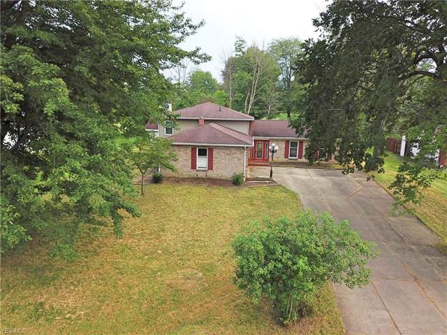 1583 Hemlock Drive, Ashtabula, OH 44004 (MLS #4119798) :: RE/MAX Trends Realty