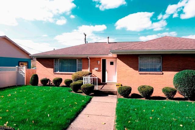 1421 Pleasant Avenue, Wellsburg, WV 26070 (MLS #4119885) :: The Crockett Team, Howard Hanna