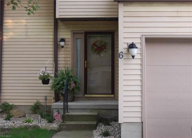 6 Greenwood Drive, Doylestown, OH 44230 (MLS #4119955) :: The Crockett Team, Howard Hanna
