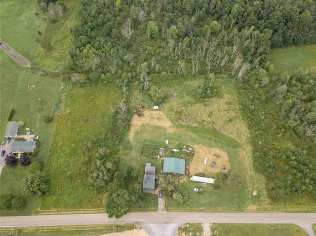 44526 Heck Road, Columbiana, OH 44408 (MLS #4120462) :: RE/MAX Valley Real Estate