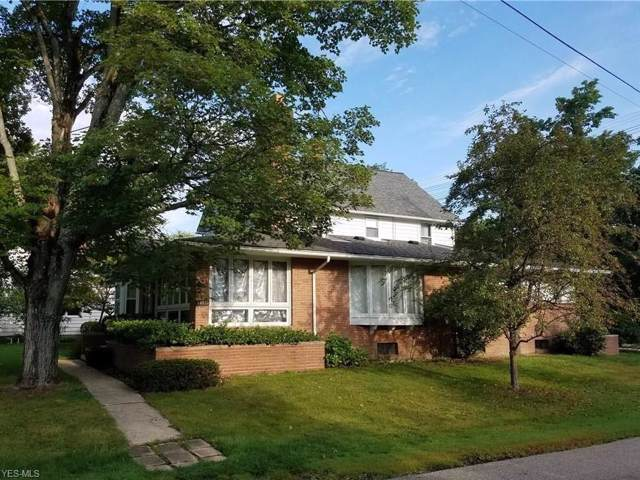 15795 W High Street, Middlefield, OH 44062 (MLS #4120472) :: RE/MAX Edge Realty