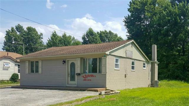 10861 Mahoning Avenue, North Jackson, OH 44451 (MLS #4120596) :: RE/MAX Valley Real Estate