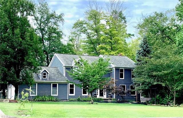 9050 Lake in The Woods Trail, Chagrin Falls, OH 44023 (MLS #4120854) :: The Crockett Team, Howard Hanna