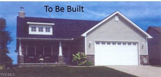 #1 Myers Street, Creston, OH 44217 (MLS #4120990) :: RE/MAX Valley Real Estate