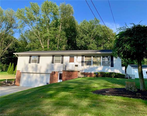 3791 S Turkeyfoot Road, New Franklin, OH 44319 (MLS #4122135) :: RE/MAX Valley Real Estate