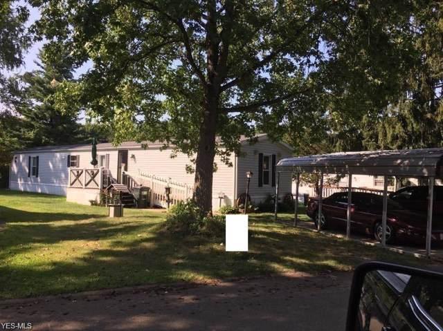 4400 Melrose Drive #155, Wooster, OH 44691 (MLS #4122190) :: The Crockett Team, Howard Hanna