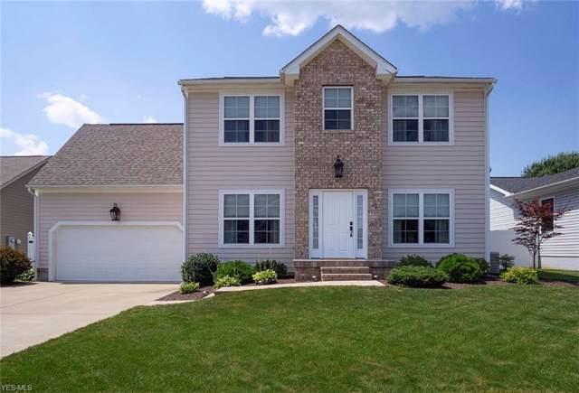 12 Cooper's Lane, Williamstown, WV 26187 (MLS #4122366) :: RE/MAX Valley Real Estate