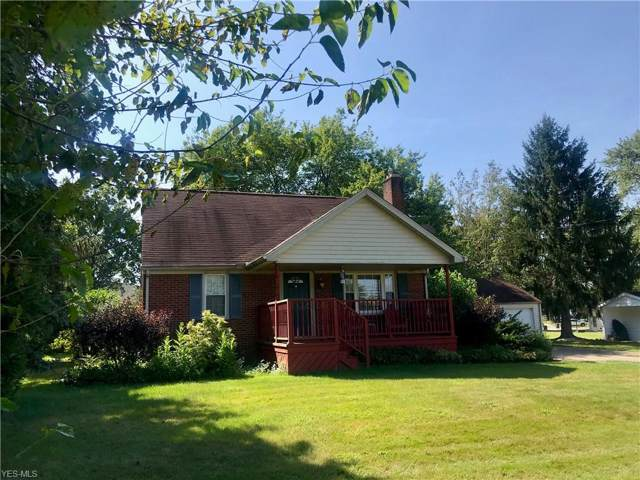 1701 Niles Vienna Road, Niles, OH 44446 (MLS #4122570) :: RE/MAX Valley Real Estate