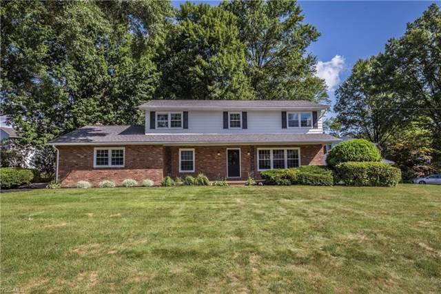 136 Blue Hill Lane, Fairlawn, OH 44333 (MLS #4123045) :: RE/MAX Trends Realty