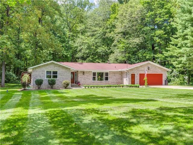 2550 Royalwood Road, Barberton, OH 44203 (MLS #4123617) :: RE/MAX Valley Real Estate
