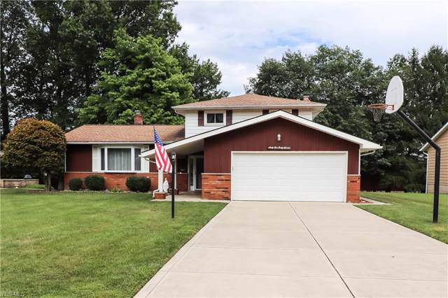 6547 Gale Drive, Seven Hills, OH 44131 (MLS #4123860) :: RE/MAX Valley Real Estate
