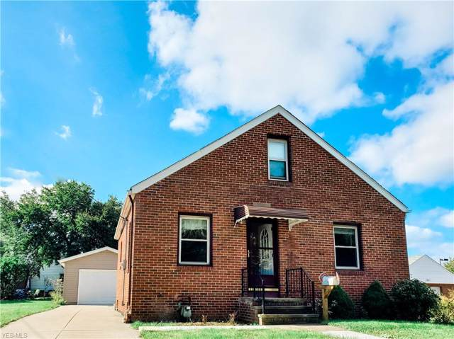1534 Robindale Street, Wickliffe, OH 44092 (MLS #4123984) :: The Crockett Team, Howard Hanna