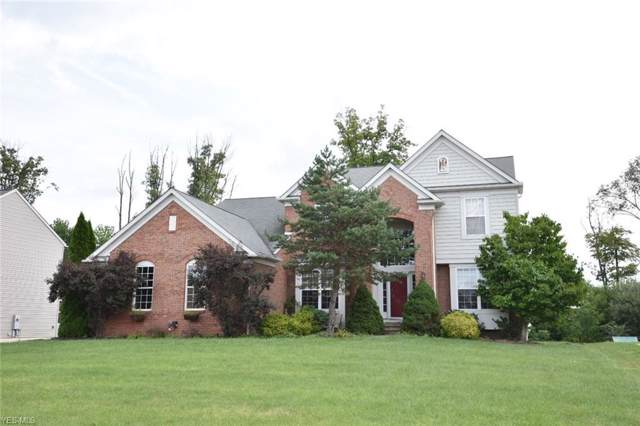 503 Cornell Drive, Broadview Heights, OH 44147 (MLS #4124122) :: RE/MAX Edge Realty