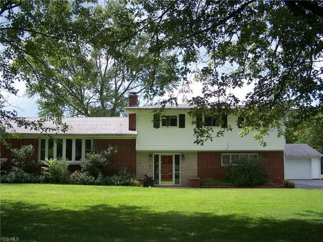 1429 Lenox New Lyme Road, Jefferson, OH 44047 (MLS #4124274) :: The Crockett Team, Howard Hanna