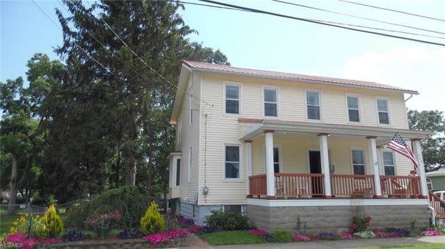 209 Front Street, Williamstown, WV 26187 (MLS #4124363) :: RE/MAX Valley Real Estate